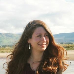 Photo of Róisín Quinn-Lautrefin